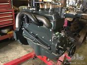 Model A Ford Reconditioned and upgraded engines.