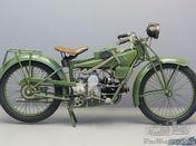 1923 Moto Guzzi Sport 498cc 1cyl