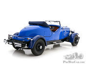 1930 Stutz Model M Boattail Speedster