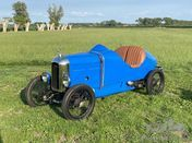 "Amilcar CS 1924 "" race car"""