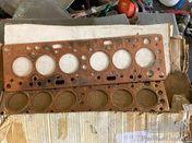 New Cylinder head gaskets Riley 15/6