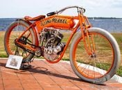 1911 Flying Merkel Racer