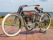 1913 Harley Davidson Twin