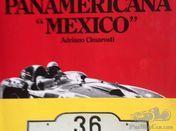 Carrera Pananericana Mexico