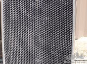 Tall Riley 9 vertical mount radiator