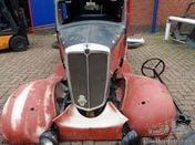 Circa 1935 Morris Eight 2 door Saloon