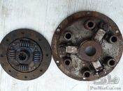 Clutch ffor 1st and 2nd series Morris Eight