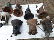 3 and 4 speed gearboxes for Morris 2nd and E Series of the 1930s