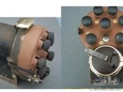Siemens 6 cyl Magneto WB6 No 14945 Eclipse N looks unused