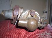Monarch carburettor (or parts) for a Unidentified carmake
