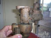 Schebler carburettor (or parts) for A variety of cars