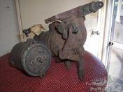 Detroit Lubricator carburettor (or parts) for Union