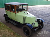 1924 Renault NN Berline