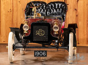1906 REO Runabout | Hershey at Home | The Vault | 1-14 Oct, 2020