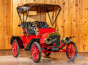1909 Maxwell-Briscoe Runabout | Hershey at Home | The Vault | 1-14 Oct, 2020