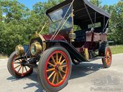 1909 EMF Model D Touring | Hershey at Home | The Vault | 1-14 Oct, 2020