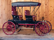 1911 Sears Model P Motor Wagon Touring | Hershey at Home | The Vault | 1-14 Oct, 2020
