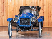 1912 Metz Model 22 Roadster | Hershey at Home | The Vault | 1-14 Oct, 2020