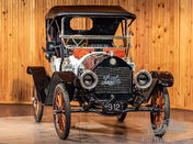 1912 Little Four Roadster   Hershey at Home   The Vault   1-14 Oct, 2020
