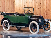 1914 Jeffery Touring   Hershey at Home   The Vault   1-14 Oct, 2020