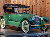1917 Roamer Model 6-54 4-passenger Sport Touring | Hershey at Home | The Vault | 1-14 Oct, 2020