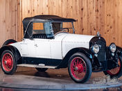 1918 Cole Super 8 Roadster | Hershey at Home | The Vault | 1-14 Oct, 2020