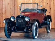 1920 Oakland Roadster | Hershey at Home | The Vault | 1-14 Oct, 2020