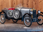 1924 Amilcar C4 2-door | Hershey at Home | The Vault | 1-14 Oct, 2020