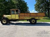 1925 Wilcox Trux 1 1/2 Ton Delivery | Hershey at Home | The Vault | 1-14 Oct, 2020
