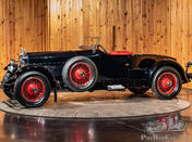 1928 Stutz Boattailed Speedster | Hershey at Home | The Vault | 1-14 Oct, 2020