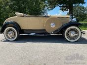 1930 Durant 614 Rumbleseat Roadster | Hershey at Home | The Vault | 1-14 Oct, 2020