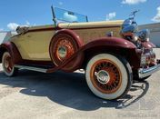 1932 Buick Model 56C - Rumble Seat Cabriolet | Hershey at Home | The Vault | 1-14 Oct, 2020