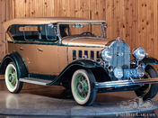 1932 Buick Series 50 Sport Dual Cowl Phaeton | Hershey at Home | The Vault | 1-14 Oct, 2020