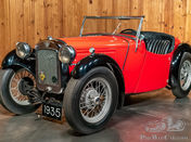 1935 Austin Seven Nippy | Hershey at Home | The Vault | 1-14 Oct, 2020