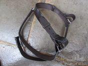 3-part bonnet belts MG