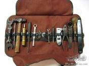 MG MMM & TA/B/C/D/F Tool Kits