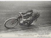 moto Giuppone record du monde italien