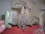 Atom carburettor (or parts) for a Unidentified carmake