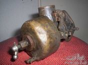 U & G carburettor (or parts) for a Unidentified carmake