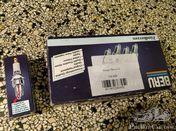 Spark plug Beru Z88 0,5 mm for Citroen C4