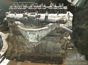 BMW 326 stationary engine