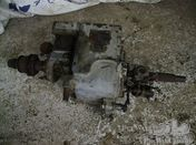 Wilson large pre-selector gearbox made by Armstrong Siddeley