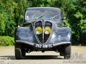 1938 Peugeot 402 B Legere in Barnfind condition