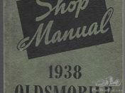 Oldsmobile 1938