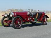 Simplex Crane Model 5 1916