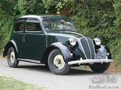 1939 FIAT 508 C | Auction Finarte 2020 Selection + 1000 Finarte | 28 - 30 October 2020