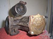 Essex carburettor (or parts) for Essex