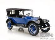 1915 Overland Model 82 Tourer