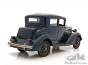 1937 Detroit Electric Model 99C 2 Dr