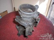 Solex carburettor (or parts) for a Unidentified carmake